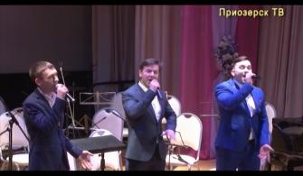 8 марта, концерт в ККЗ