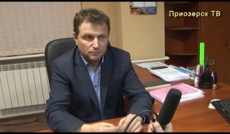 Интервью с начальником отдела по архитектуре Владимиром Клычковым