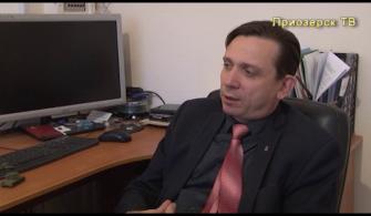 День КВН в Приозерске (продолжение интервью)