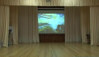 Праздник «Святая Параскева Пятница — покровительница рукоделия» в Центре детского творчества