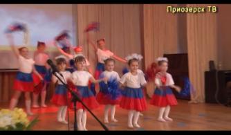 """Конкурс в ЦДТ """"ЗВЕЗДЫ БУДУЩЕГО РОССИИ"""""""