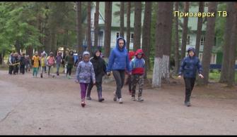 Координационная Межведомственная комиссия на выездах в лагерях