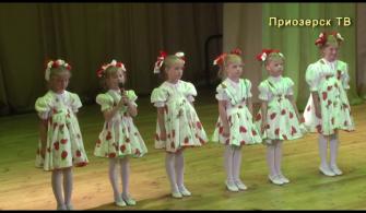 Детский творческий конкурс «Дорога к славе»
