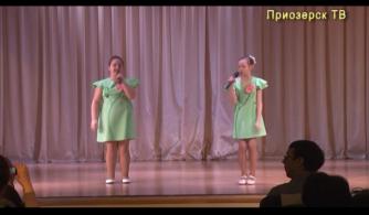 """ДШИ """"Весенний концерт"""""""