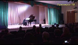 Концерт «Фортепианные мосты» в ДШИ
