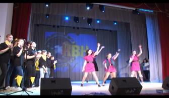 Открытый фестиваль школьных команд КВН