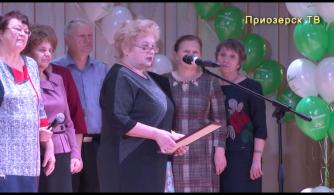 ОАО «Лесплитинвест» отмечает свой 25-й юбилей