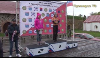 Открытие Чемпионата России по спортивному ориентированию 2019