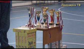 """Спортивный праздник """"Стартуем вместе"""""""