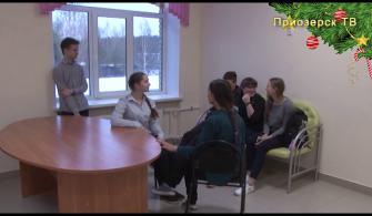 Экскурсия в Шумиловскую школу после ремонта