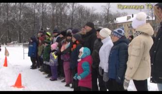 Зимний фестиваль «Приозерск, выходи гулять!»