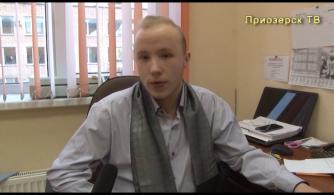Год спустя-жизнь выпускника Детского дома инвалидов Святослава Проковьева