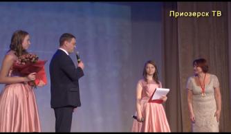 Концерт детского ансамбля «Золотинки» в честь своего 15-летия